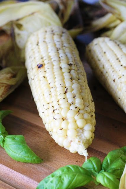 1000+ ideas about Grilled Corn On Cob on Pinterest | Corn On Cob ...