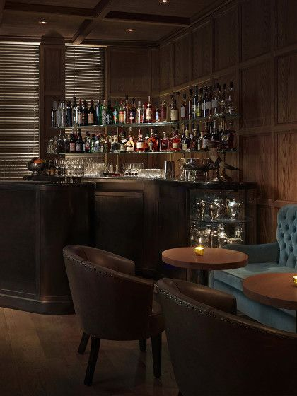 Best Bars In London To Suit All Budgets | | Stylight
