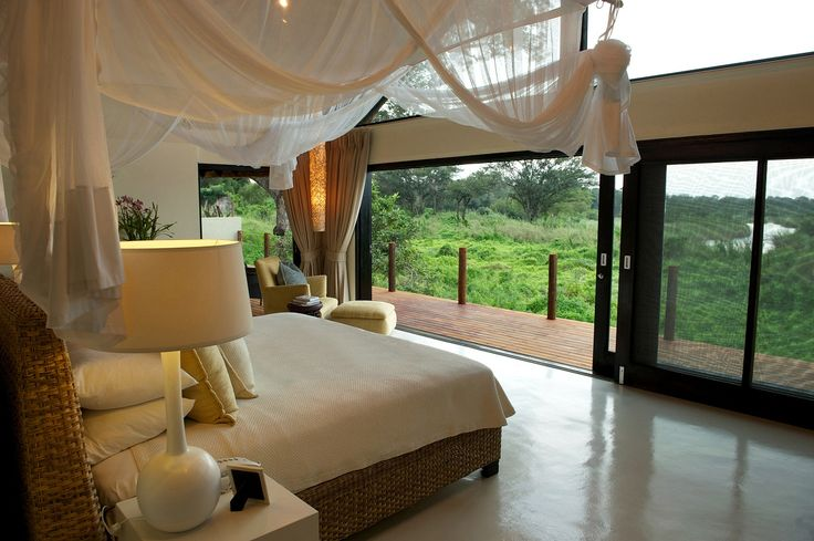 River Lodge -South Africa Perched on the banks... | Luxury Accommodations