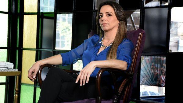 """Mariana Zuvic: """"Por cantidad y por sistema, éste ha sido el gobierno más corrupto de la historia""""  Cree que la resolución del caso Niembro es un buen ejemplo dado por Cambiemos, que el de Cristina Kirchner será recordado como un gobierno que cercenó la libertad, dividió a los argentinos y desperdició """"12 años muy buenos de la región"""" VER MAS"""