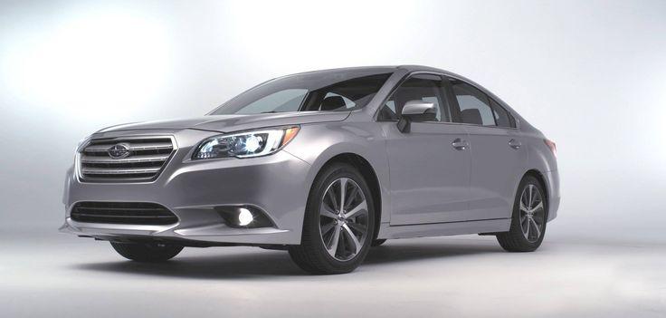12 best Subaru Legacy images on Pinterest