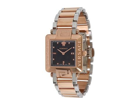 Versace Reve Carre - 88Q80sd00 8S089 - Ceasuri Luxury - Ceasuri - Femei - Magazin Online Ceasuri