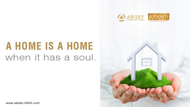 ABISKY-RITKRITI PROJECTS (ARP): Rapidly Developing Market of Residential Projects ...