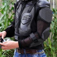 Motorcycle Body Armor Breathable Motorbike Jacket With Safety Guards Hot Sale