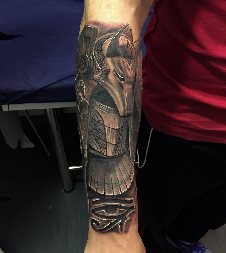Egyptian Tattoo_