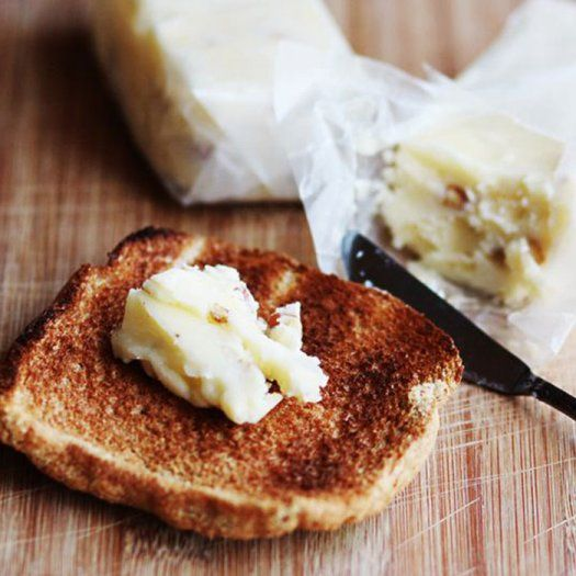 Honey Nut Butter - 10 DIY Condiments That Beat Store-Bought Any Day - Shape.com