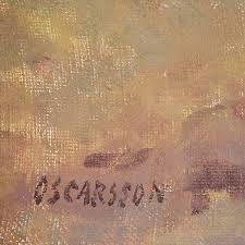 Bildresultat för BERNHARD OSCARSSON