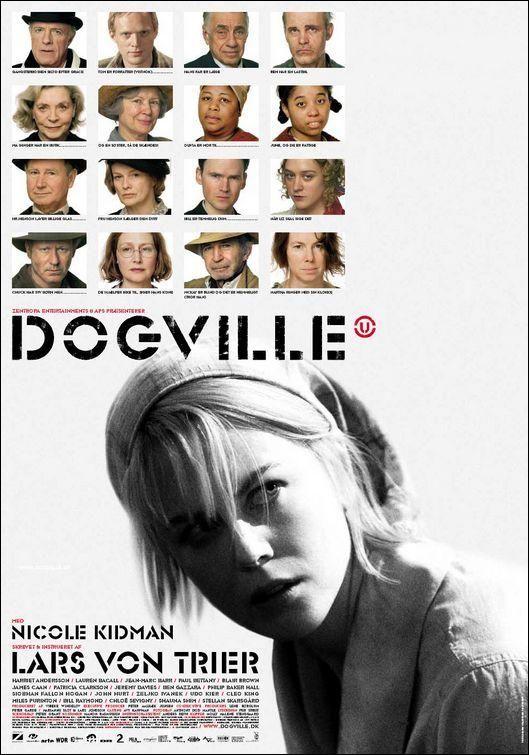 Dogville (2003) Dinamarca. Dir: Lars Von Trier. Drama. Suspense. Vida rural. Películas de culto - DVD CINE 72