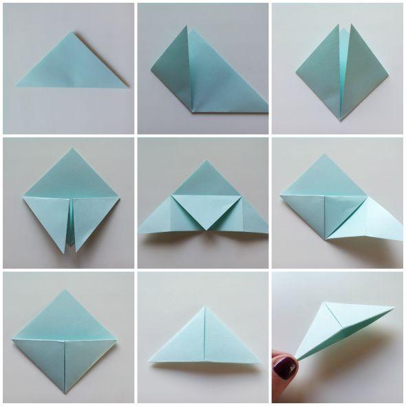 die besten 17 ideen zu origami lesezeichen auf pinterest lesezeichen lesezeichen und origami. Black Bedroom Furniture Sets. Home Design Ideas