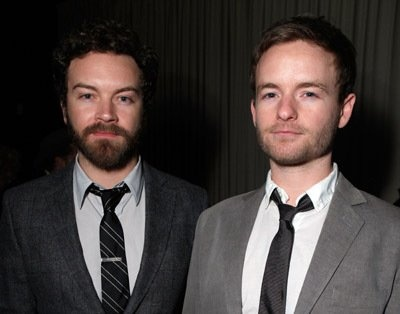 Danny Masterson and Christopher Masterson.... ooohhhhhh my....