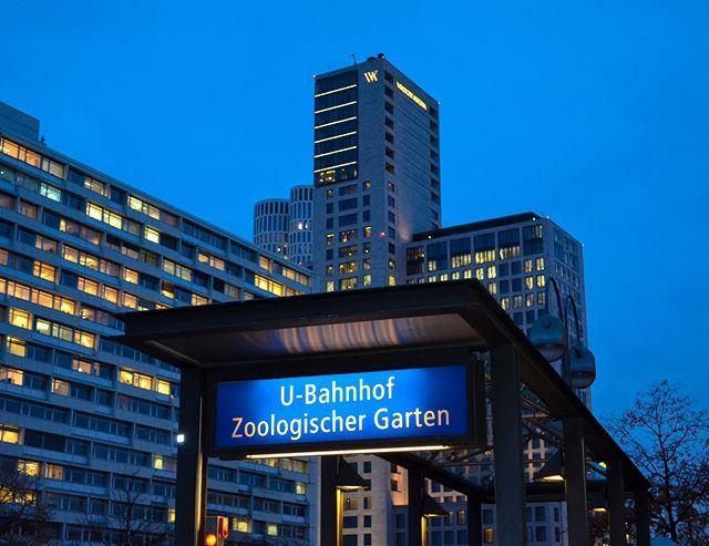 Berlin Bahnhof Zoo Wonderlustberlin Igersberlin Ig Berlin Ihavethisthingwithberlin Loves United Berlin Visit Berli Notes Of Berlin Visit Berlin Bahnhof