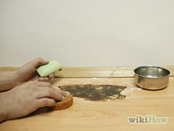 Remove Mold Stains from Wood Floors Step 1.jpg