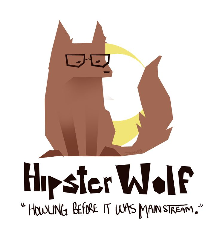 Hipsters are spreading like WILDFIRE /I actually like hipsters