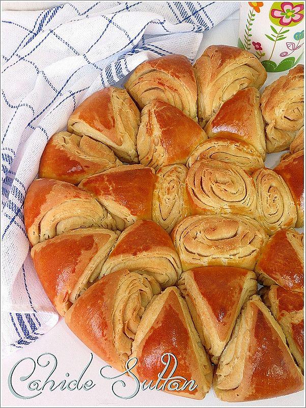 bulgar ekmeği