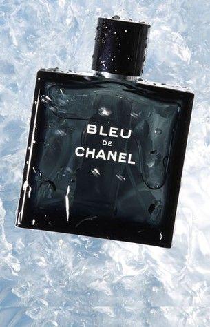 bleu de chanel perfume is the sexiest scent.
