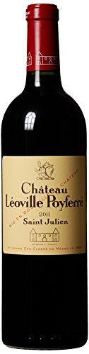 2011 Chateau Leoville Poyferre SaintJulien Bordeaux 750 mL >>> You can get more details by clicking on the image.