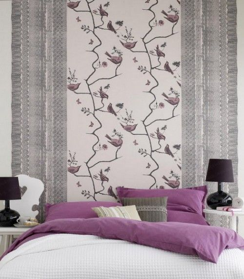17 Best Images About Wall Coverings On Pinterest