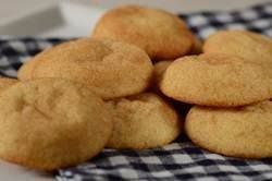 Snickerdoodles are an old fashioned cookie that have a sugar cinnamon coating and a sweet and buttery flavor. From Joyofbaking.com With Demo Video