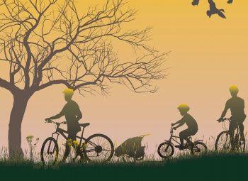 5º Passeio Ciclistico da Montanha acontece neste próximo domingo http://gtur.in/CHu4KS