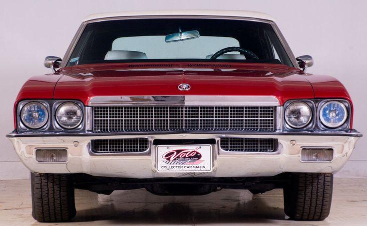1972 Buick Skylark Image 30