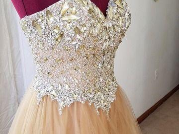 Pageant Resale Cocktail Dresses