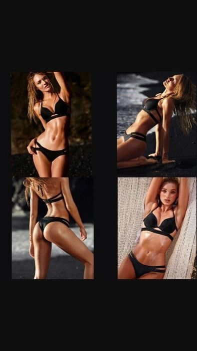 victorias secret bikini kleiderkreisel at bikinis halter bikini top