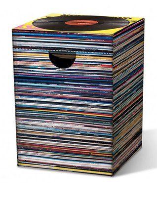 Remember - Skládací stolička  Music Express