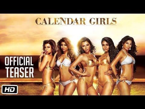 Madhur Bhandarkar releases hot Calendar Girls teaser | DESIblitz