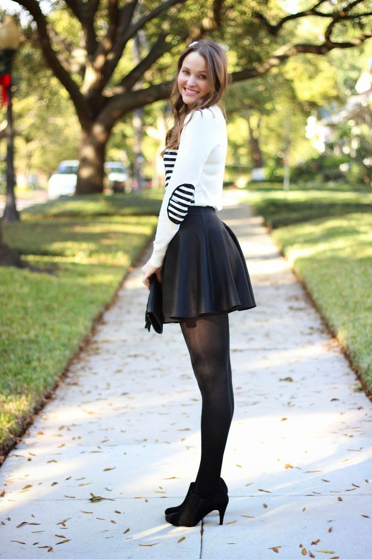 girls-plus-black-skirt