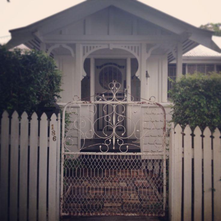 Bulimba Queenslander Home