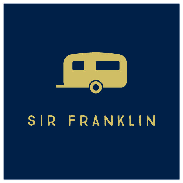 John Franklin Caravan Bar – Nürnberg, DE