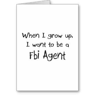 72 best bryant 8th birthday images on pinterest 8th anniversary fbi birthday invitations template when i grow up i want to be a fbi agent filmwisefo Choice Image