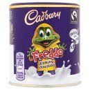 Cadbury Freddo Drinking Hot Chocolate  Rollback