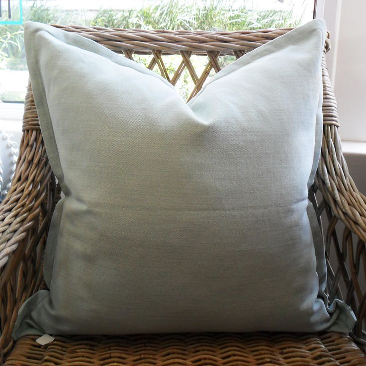 Ice -  60cm x 60cm - Inside Out Home Boutique - Available for order online at www.insideouthb.co.za