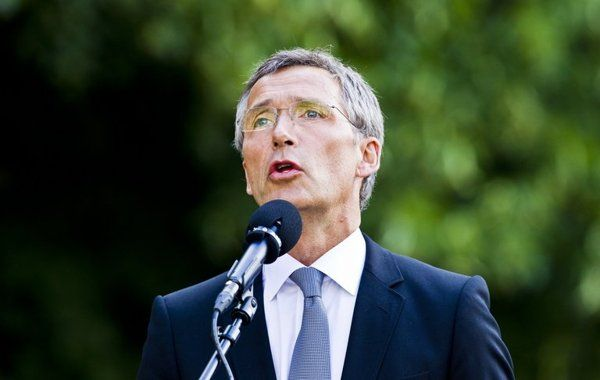 Norway PM turns taxi driver to find out 'what people really think' - Yahoo! News Philippines