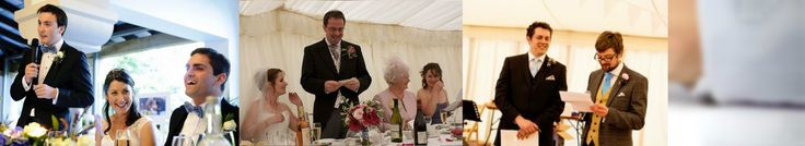 Are you a father of the Bride and looking for tips and ideas for your Bride's Speech ? Check out Sample Wedding Speeches ,we'll help to build your own wedding speech.