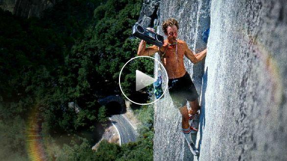 Upcoming Film: Valley Uprising – Yosemite's Rock Climbing Revolution