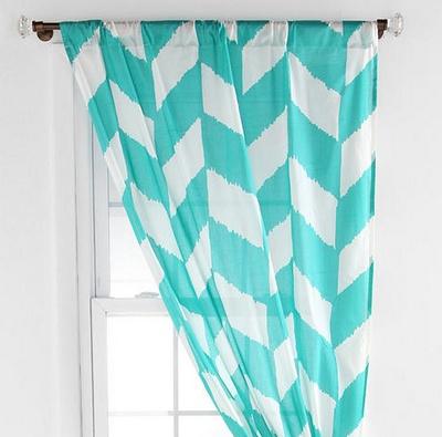 Delightful Best 25+ Aqua Curtains Ideas On Pinterest   Diy Green Bathrooms, Morrocan  Tiles Kitchen And Green Kitchen Tile Inspiration