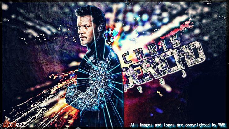Chris Jericho Wallpaper - WWE Superstars, WWE Wallpapers, WWE PPVs