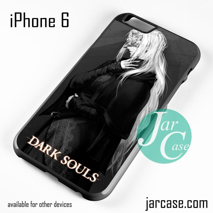 Dark Souls Game YZ 16 Phone case for iPhone 6 and other iPhone devices