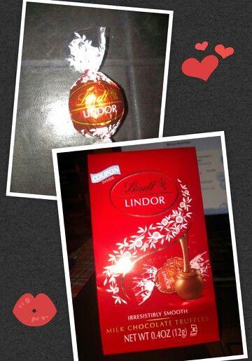 Lindt Chocolates #Lindttruffle #RoseVoxBox