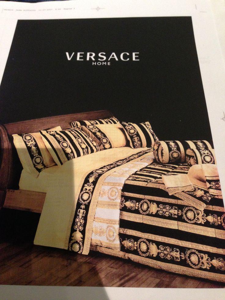 Versace Bedding In 2019 Designer Bed Sheets Versace