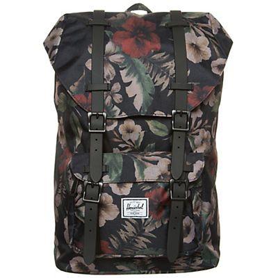Herschel Little America Mid-Volume backpack SOURCE Online Shop