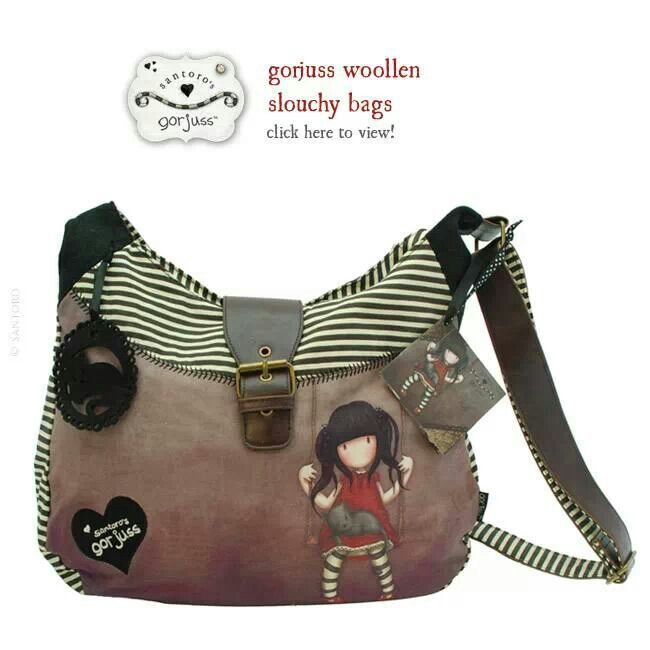 New style Ruby bag. Luv it x
