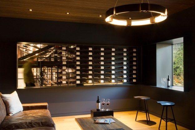 Brecon Estate Winery by Aidlin Darling Design 07