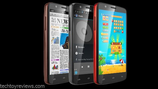 The Indian Xolo Mobile Company has just launched a new phone called the Xolo One, this is a pretty neat Android device with attractive prices just only Rupees 6599.