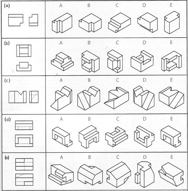 media images midterm sample modulo isometrico pinterest geometry and drawings. Black Bedroom Furniture Sets. Home Design Ideas