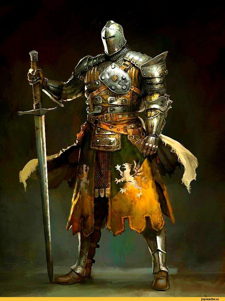 art,арт,красивые картинки,game art,Игры,For Honor,рыцарь,под катом еще,хайрез,Кликабельно
