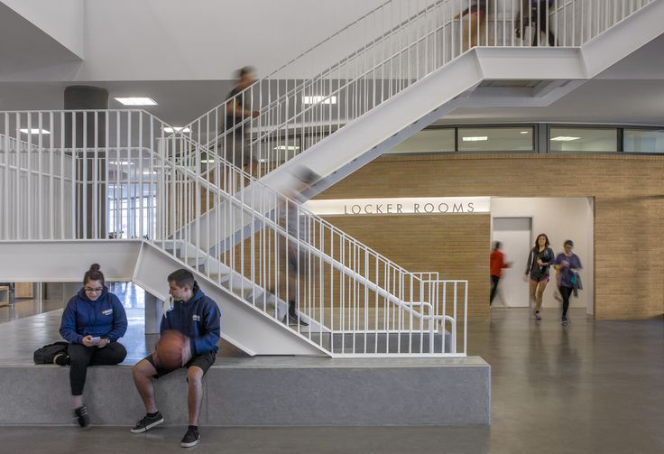 Gallery of UC Riverside Student Recreation Center Expansion / CannonDesign - 12