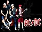 """This is a photo of the popular australian band AC/DC. They are known for their loud and crazy rock music. AC/DC formed in Sydney, Australia in 1973. About one year after their beginning, AC/DC created their first single """"Can I Sit Next To You"""". This famous rock band has composed one of the best selling albums in the world! AC/DC is still popular today and created music history."""